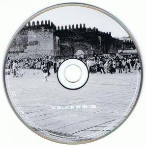 U2: No Line On The Horizon (CD) - Bild 3