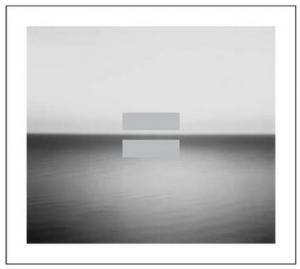 U2: No Line On The Horizon (CD) - Bild 1
