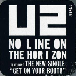 U2: No Line On The Horizon (CD) - Bild 5