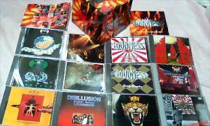 Loudness: Loudness Complete Box (11-CD + 2-DVD) - Bild 2