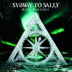 Subway To Sally: Nord Nord Ost - Cover