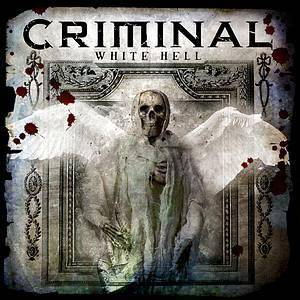 Cover - Criminal: White Hell