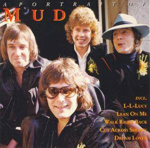 Cover - Mud: Portrait Of Mud, A
