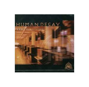 Cover - Human Decay: Perfect Visions