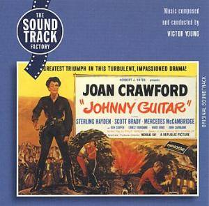 Cover - Victor Young: Johnny Guitar