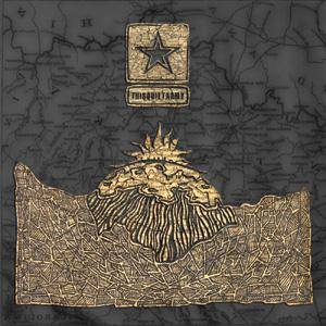 thisquietarmy: Unconquered - Cover