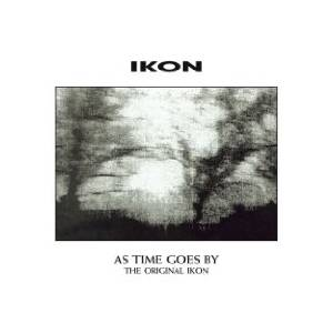 Cover - Ikon: As Time Goes By