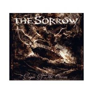 Cover - Sorrow, The: Origin Of The Storm