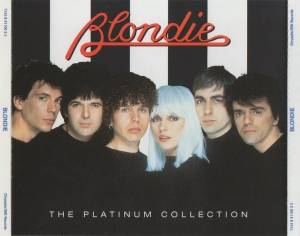 Cover - Blondie: Platinum Collection, The