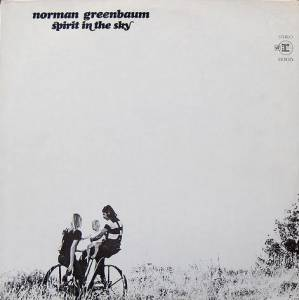 Cover - Norman Greenbaum: Spirit In The Sky