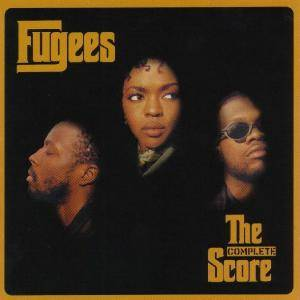 Cover - Fugees: Complete Score, The