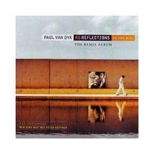 Cover - Paul van Dyk: Re.Reflections