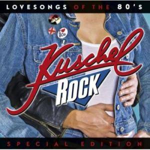 Cover - Peter Gabriel & Kate Bush: Kuschelrock Lovesongs Of The 80s