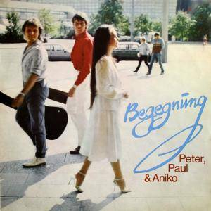 Cover - Peter & Paul: Begegnung