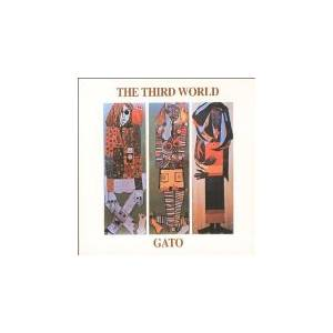 Gato Barbieri: Third World, The - Cover
