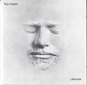 Roy Harper: Lifemask - Cover