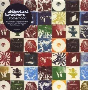 The Chemical Brothers: Brotherhood - Cover