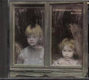 Cover - Christopher Cross: Window