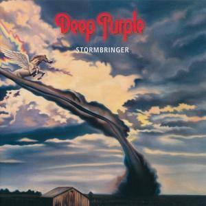 Deep Purple: Stormbringer (CD + DVD-Audio) - Bild 3