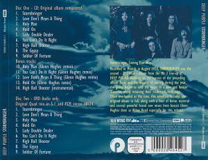Deep Purple: Stormbringer (CD + DVD-Audio) - Bild 5