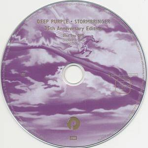 Deep Purple: Stormbringer (CD + DVD-Audio) - Bild 8