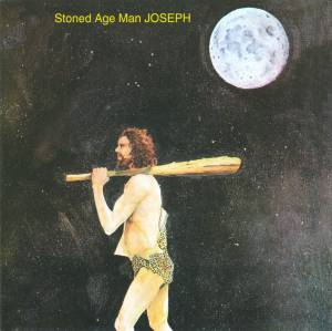 Joseph: Stoned Age Man - Cover