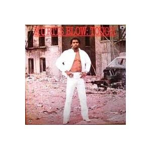 Cover - Kurtis Blow: Tough