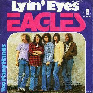 Cover - Eagles: Lyin' Eyes
