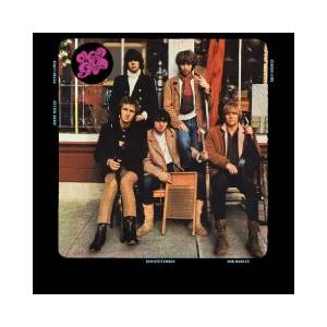 Moby Grape: Moby Grape - Cover