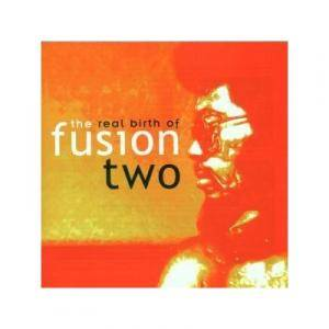 Real Birth Of Fusion 2, The - Cover