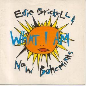 Edie Brickell & New Bohemians: What I Am - Cover