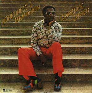Cover - Clarence Carter: Loneliness & Temptation
