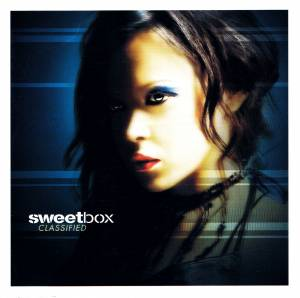 Cover - Sweetbox: Classified