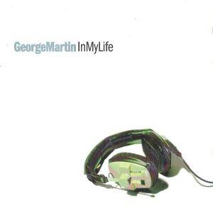 Cover - George Martin: In My Life