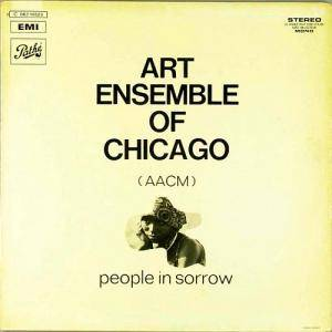 Cover - Art Ensemble Of Chicago: People In Sorrow