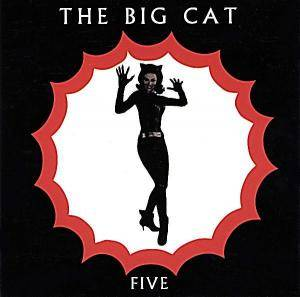 Cover - Palace Brothers: Big Cat Five ~ 5 Years Big Cat Records, The