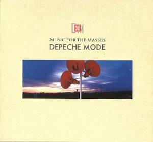 Depeche Mode: Music For The Masses (SACD + DVD) - Bild 2