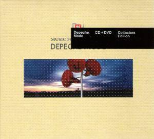 Depeche Mode: Music For The Masses (SACD + DVD) - Bild 1