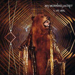 My Morning Jacket: It Still Moves - Cover