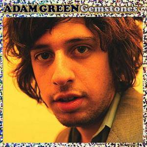 Adam Green: Gemstones (2-CD) - Bild 1