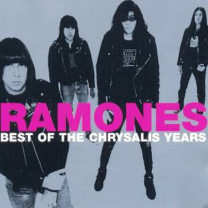 Ramones: Best Of The Chrysalis Years (CD) - Bild 1
