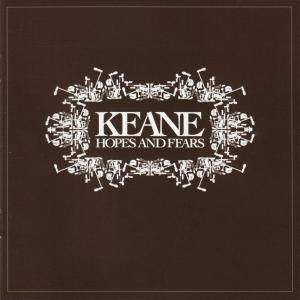 Cover - Keane: Hopes And Fears