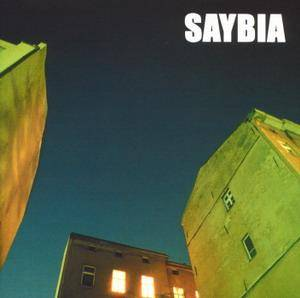 Saybia: Second You Sleep, The - Cover