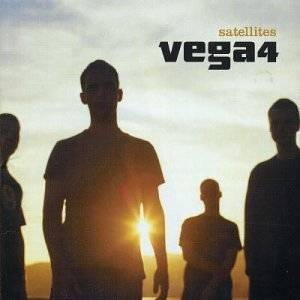 Cover - Vega4: Satellites