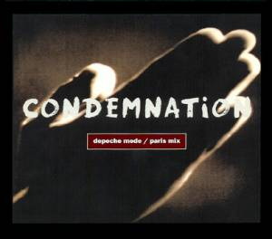 Depeche Mode: Condemnation - Cover