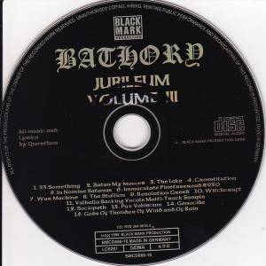 Bathory: Jubileum Volume III (CD) - Bild 4