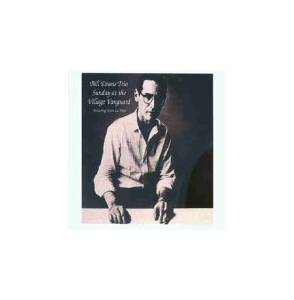 The Bill Evans Trio: Sunday At The Village Vanguard - Cover