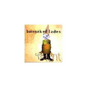 Cover - Barenaked Ladies: Stunt