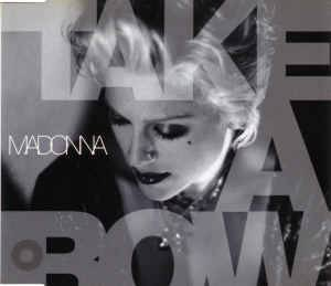 Madonna: Take A Bow - Cover