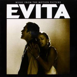 Andrew Lloyd Webber: Evita - Music From The Motion Picture Soundtrack (CD) - Bild 1